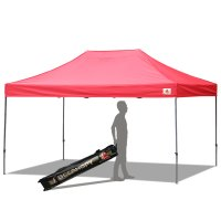 10X15 Ez Pop up Canopy Instant Shelter Outdor Party Tent Gazebo